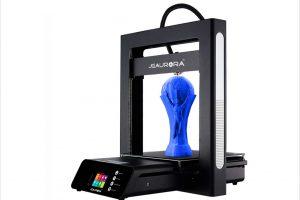 3D печать?