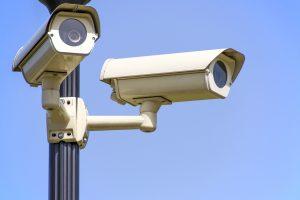 Интересные факты о камерах безопасности